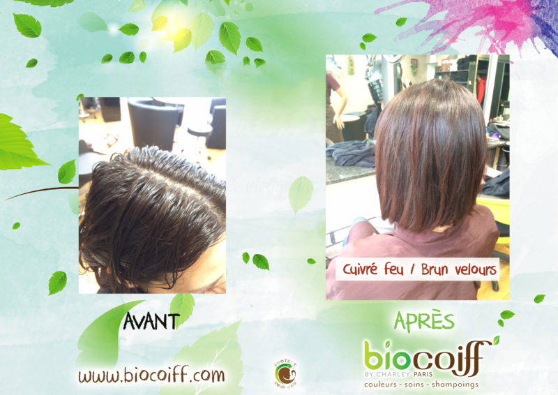 coiffeur naturel à paris
