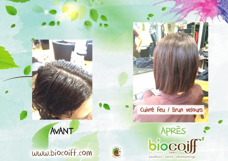 coiffeur naturel à paris